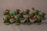 Orc Team