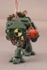 Plasma cannon conversion