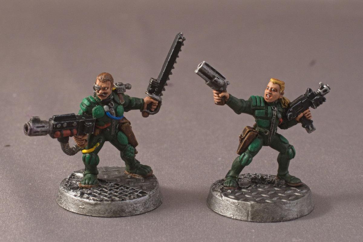 Leader 2 & Juve - Front