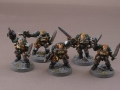 First Squad - Front
