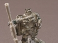 Sniper Sergeant conversion - Front