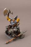 Warhammer Quest Dwarf - Scenic Base